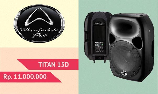 Titan 15D