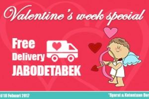 Valentine Week Special 2017