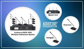 Audiocore WCS
