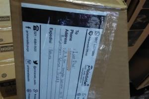 [07-02-2017] Yamaha APX 500ii Black sukses meluncur dari Primanada