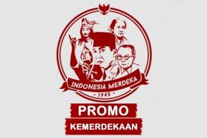 Promo Speacial Hari Kemerdekaan ke-72