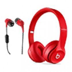 Headphones dan Earphones