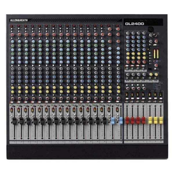 Allen & Heath GL2400-440