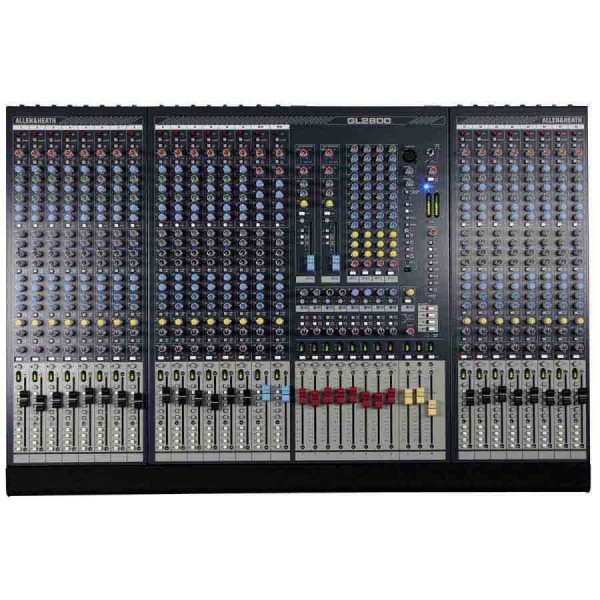Allen & Heath GL2800-824