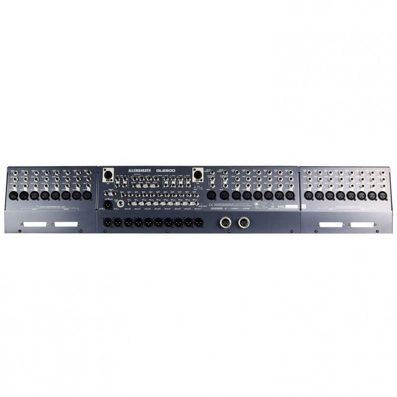 Jual Mixer Allen And Heath GL2800 824 Harga Murah