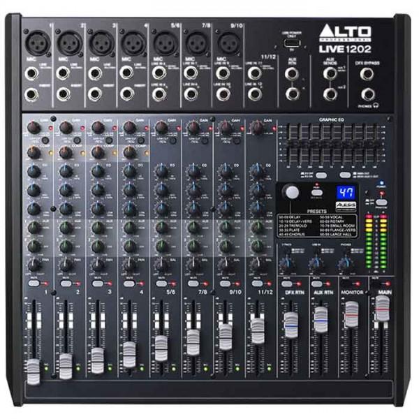 Alto LIVE1202