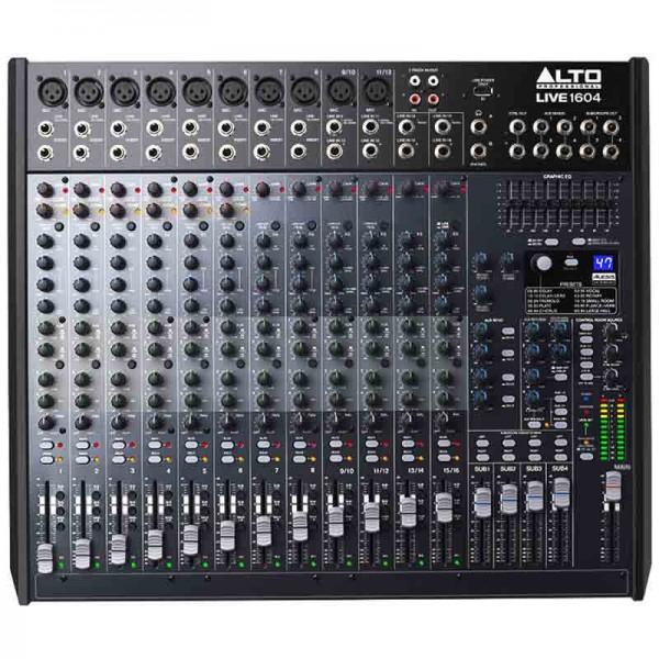 Alto LIVE1604