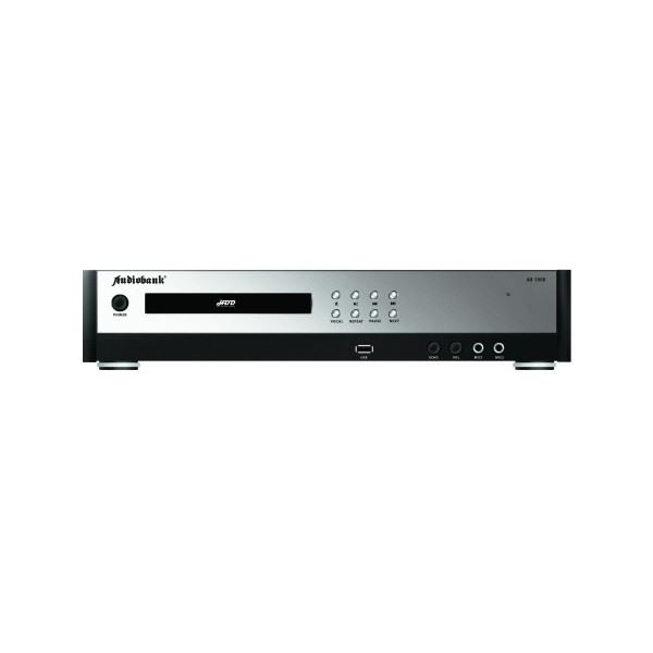 Audiobank AB-1000
