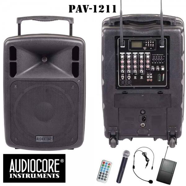 Audiocore PAV-1211