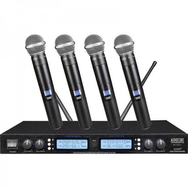 Audiocore WH-3241U