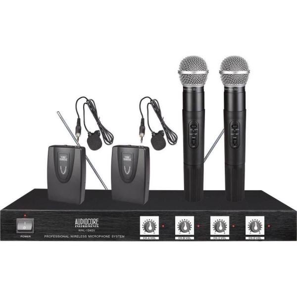 Audiocore WHL-1040V
