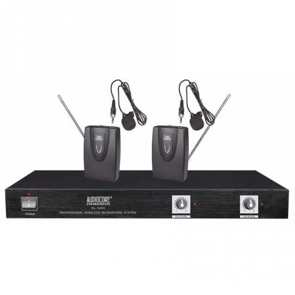 Audiocore WL-1020V