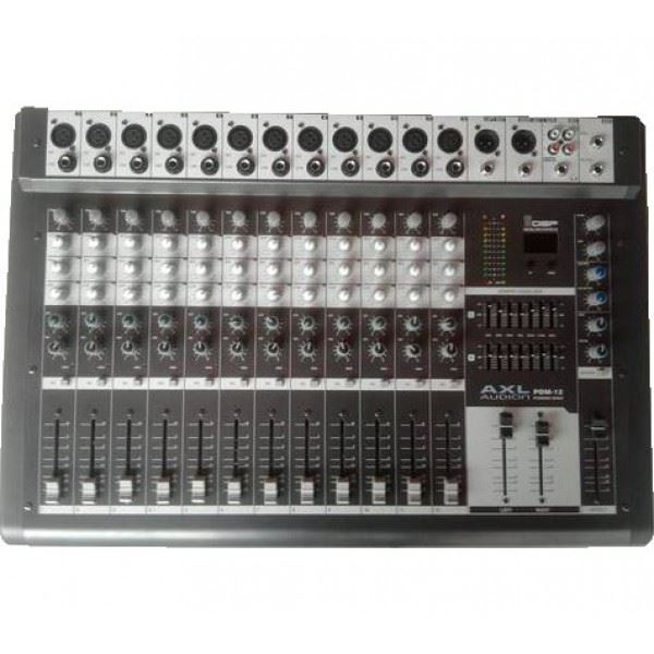 AXL AUDION PD12 USB