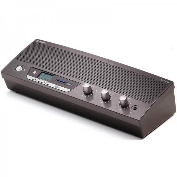 Bosch CCS 900S Ultro Control Unit Recorder