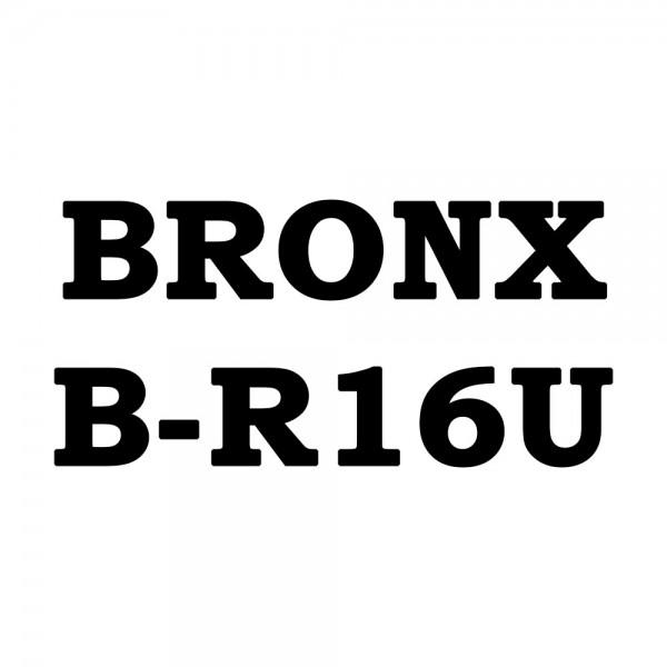 BRONX B-R16U