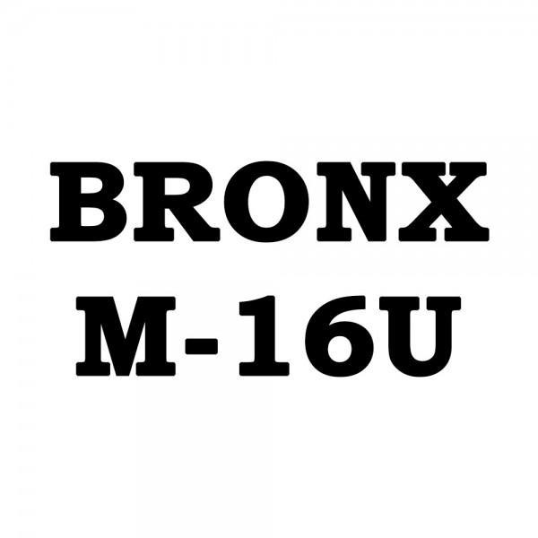 BRONX M-16U