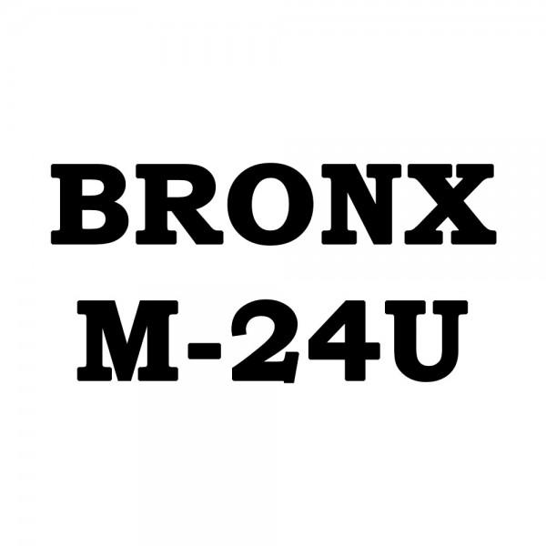 BRONX M-24U