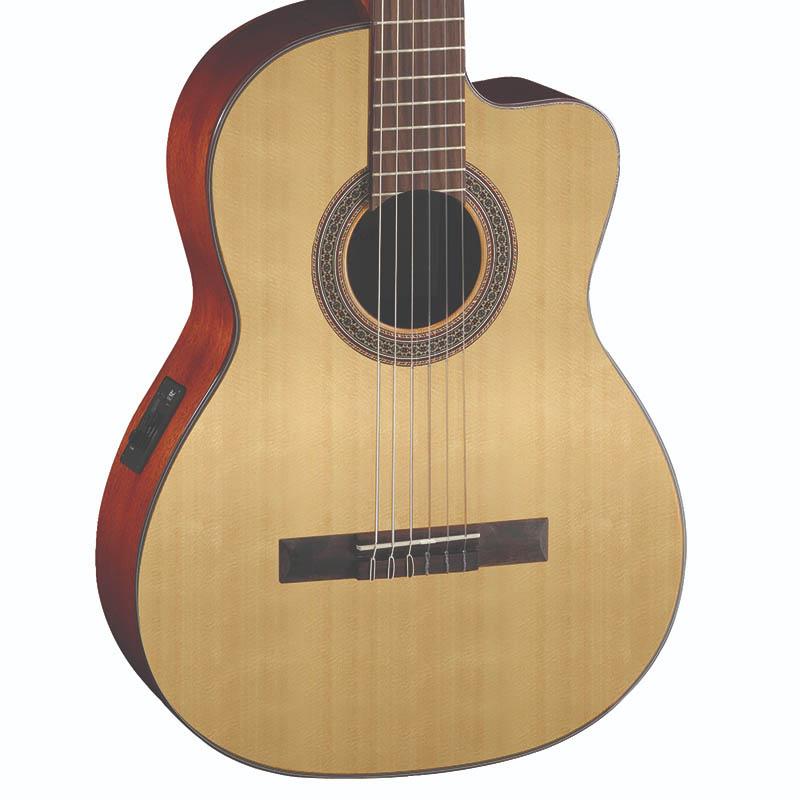 jual gitar cort ac120ce open pore primanada. Black Bedroom Furniture Sets. Home Design Ideas