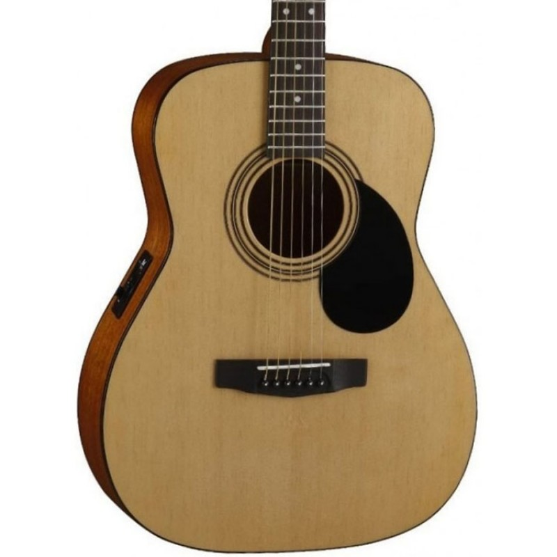 Jual Gitar Cort AF-510E Murah | Primanada