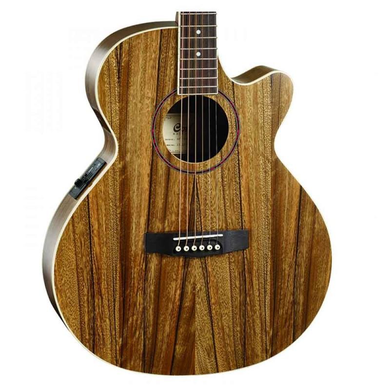 jual gitar akustik elektrik cort sfx dao murah primanada. Black Bedroom Furniture Sets. Home Design Ideas