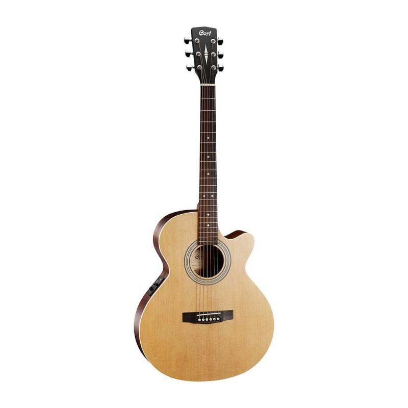 jual gitar cort sfx me akustik elektrik primanada. Black Bedroom Furniture Sets. Home Design Ideas