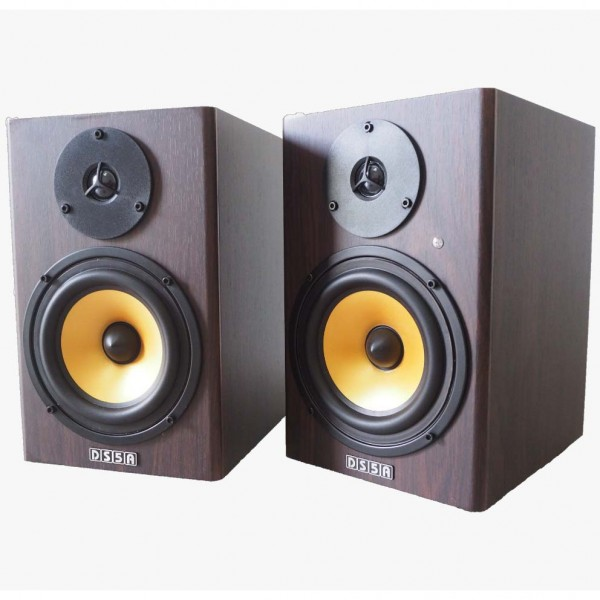Dolphin Sound ISK DS5A