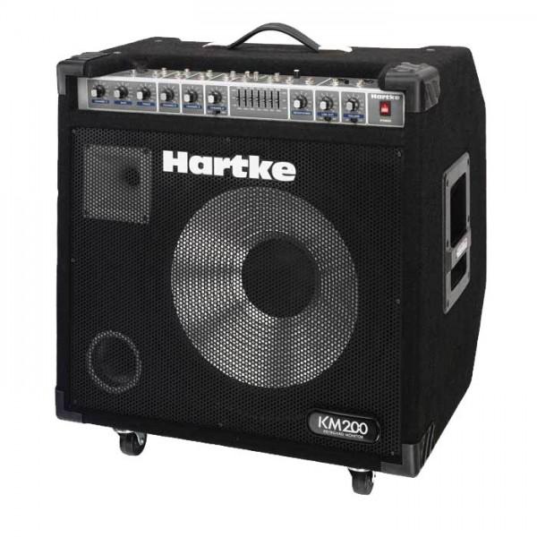 Hartke KM200