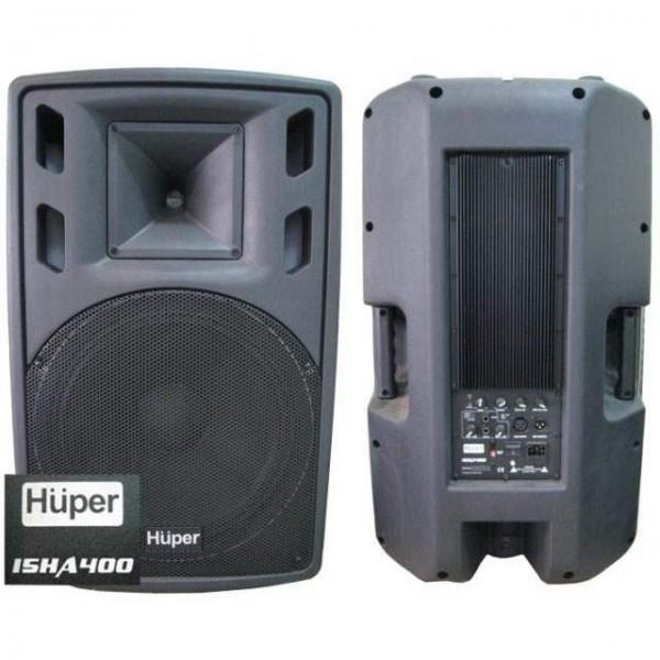 Huper 15HA400