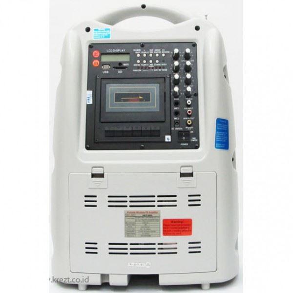 Krezt HDT-9909