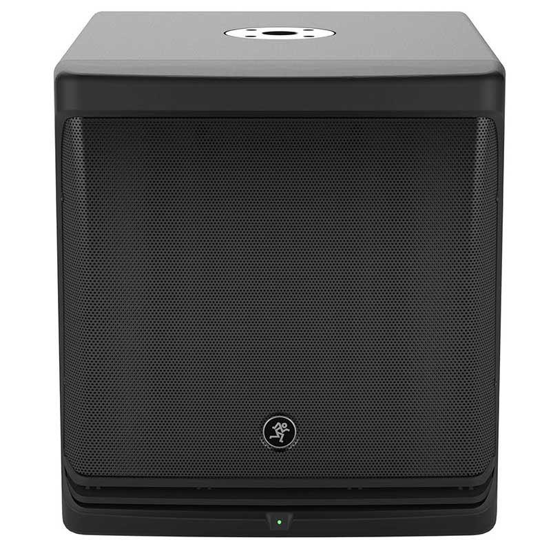 Jual speaker aktif mackie dlm12 harga murah primanada for Yamaha gc12s review