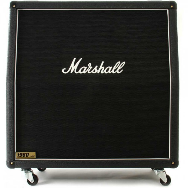 Marshall 1960B 300W Straight Cabinet