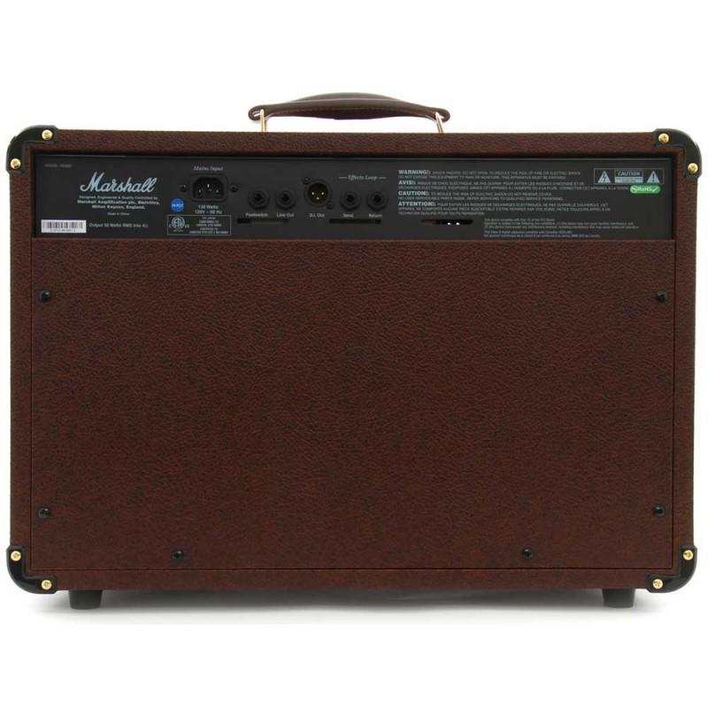 jual marshall as50d ampli gitar combo primanada. Black Bedroom Furniture Sets. Home Design Ideas
