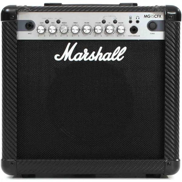 Marshall MG15CFX 15W Combo