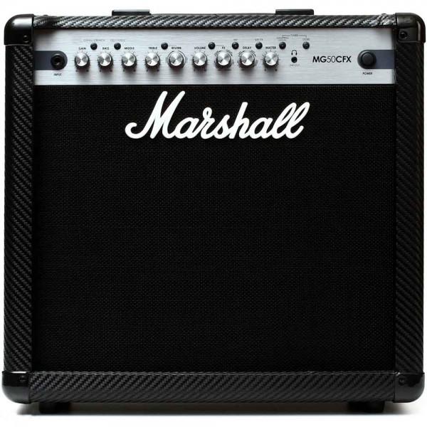 Marshall MG50CFX 50W Combo