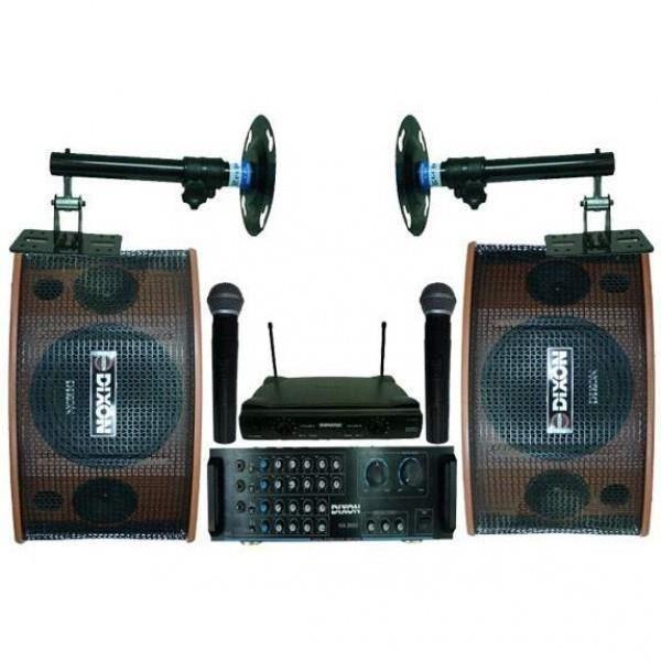 Paket Karaoke Set 1
