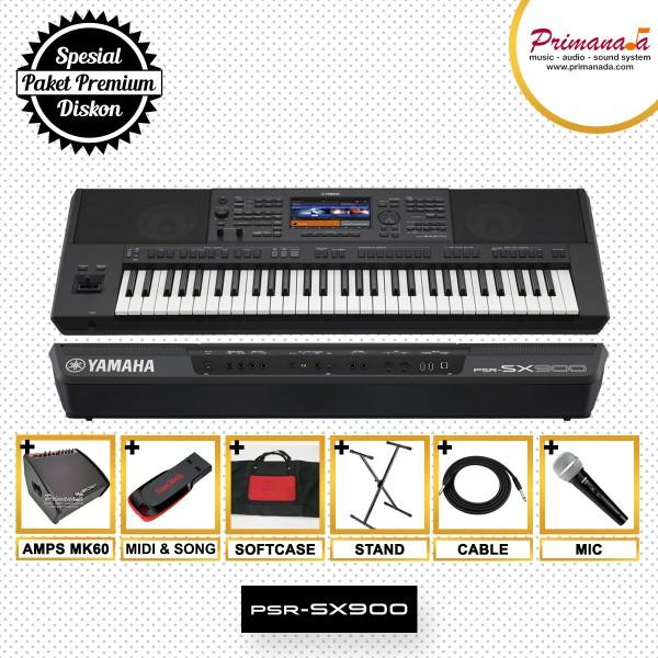 Paket Keyboard Yamaha Juragan