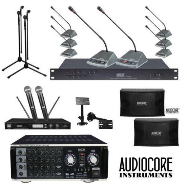 Paket Conference Audiocore 2