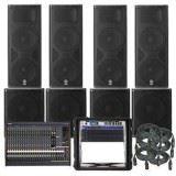 Paket Sound System Outdoor 1