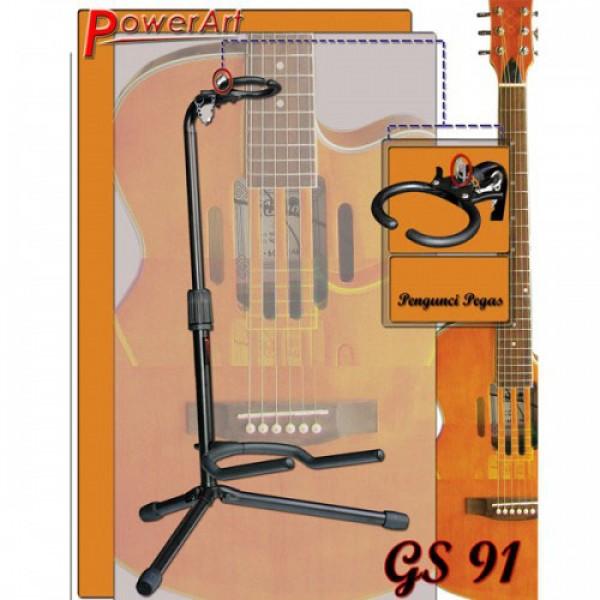 Powerart GS-91