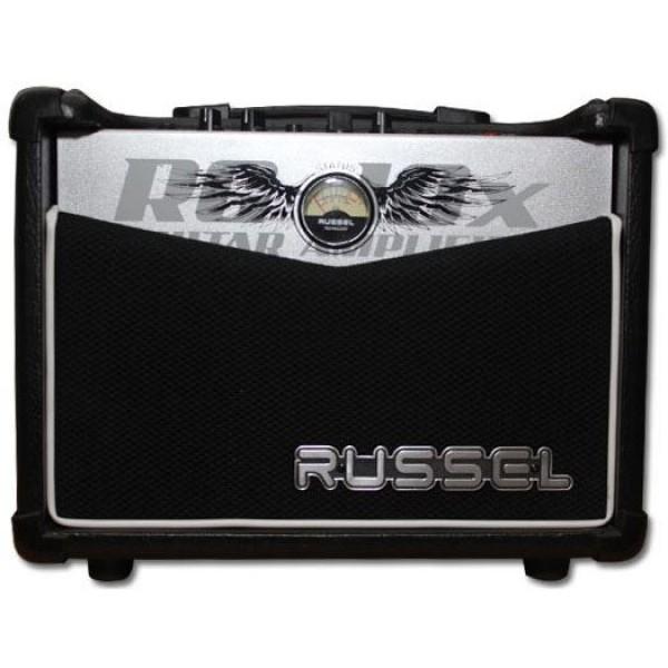Russel RG-10X
