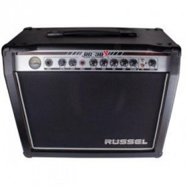Russel RG-30X