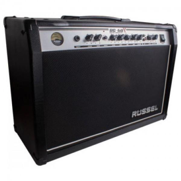 Russel RG-60X