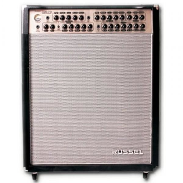Russel RM-70 Pro