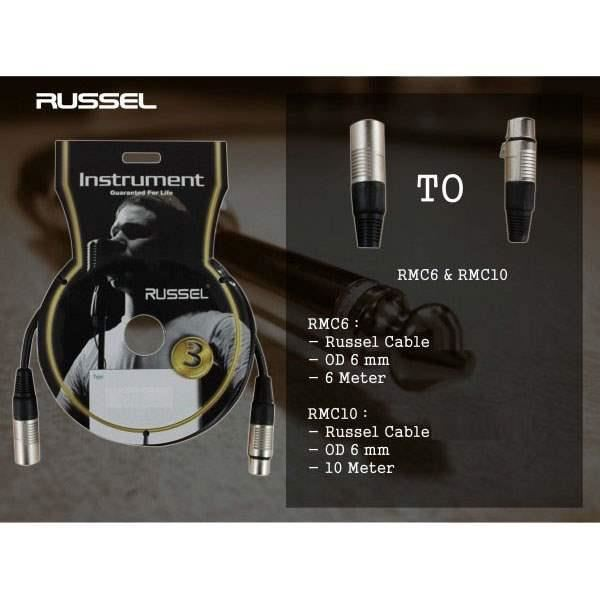 Russel RMC-10