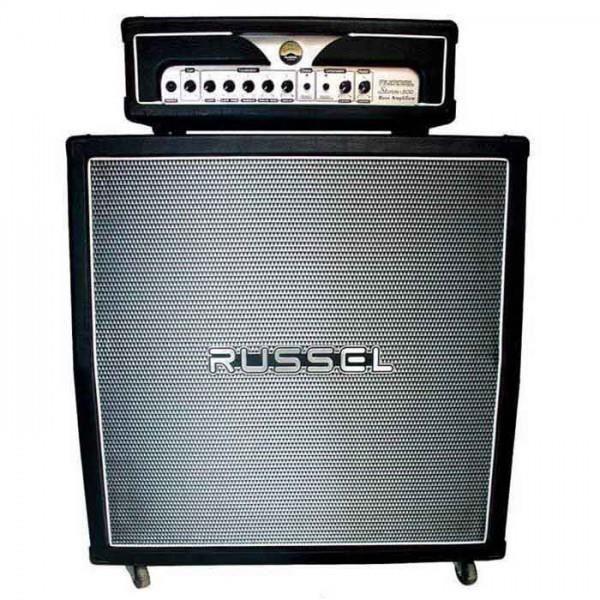Russel Storm 200