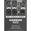 Samson Auro X12D