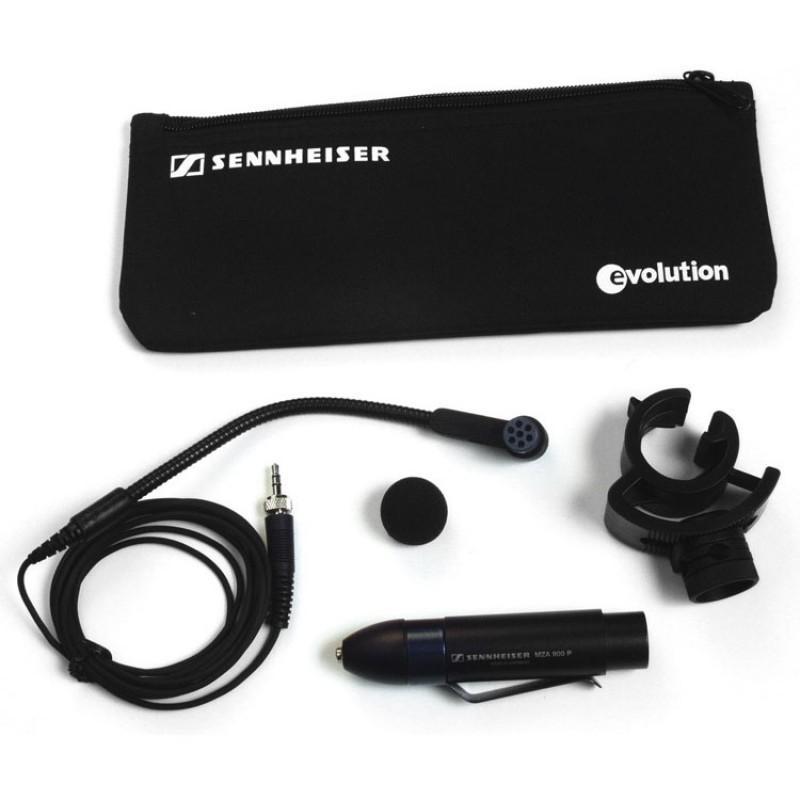 Jual Microphone Saxophone Sennheiser E908d Primanada