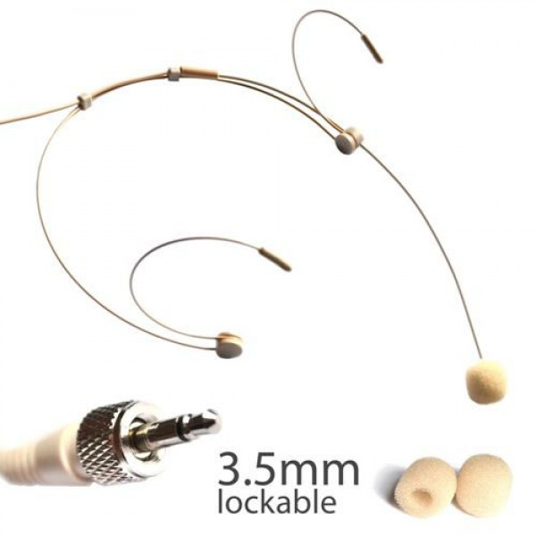 Sennheiser Skin Color Dual Ear