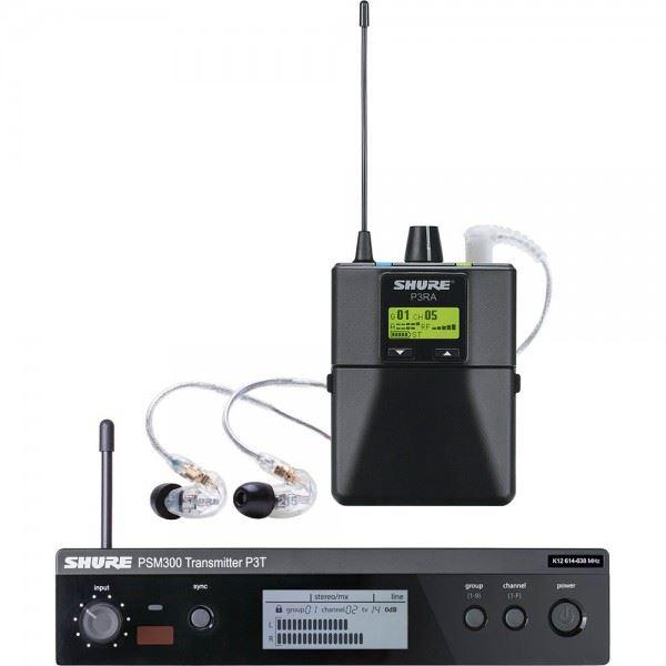 Shure PSM-300