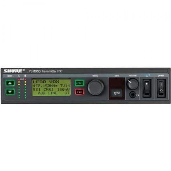 Shure PSM-900